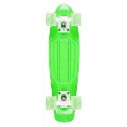 D Rue Polyprop Neon Flash Cruiser Vert