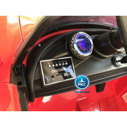ELECTRIC CAR CHILDREN'S SPORTS