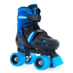 Adjustable skate 4 wheels SFR STORM VISION 2 BLUE