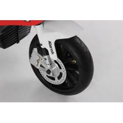 MOTO INFANTIL BMW 12V S/H SPEED S1000RR RED