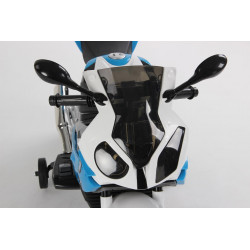 CHILD MOTORCYCLE BMW 12V S/H SPEED S1000RR NETWORK