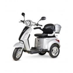 Moto Movilidad Reducida...