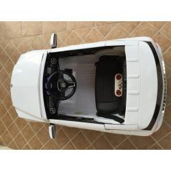 - AUTO POUR ENFANT AVEC TÉLÉCOMMANDE MERCEDES GLK 350 12V 2.4 G
