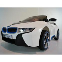 BMW I8 COM LICENÇA 12 V