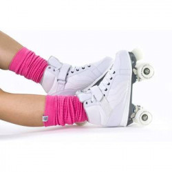 HEATERS FOR ROLLER SKATES