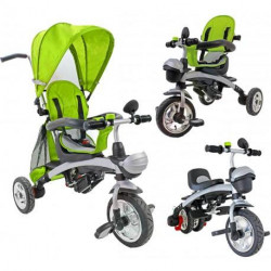 TRICYCLE EVOLUTION X3