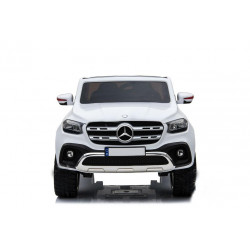 MERCEDES PICKUP X CLASS MP4 12V 2.4G