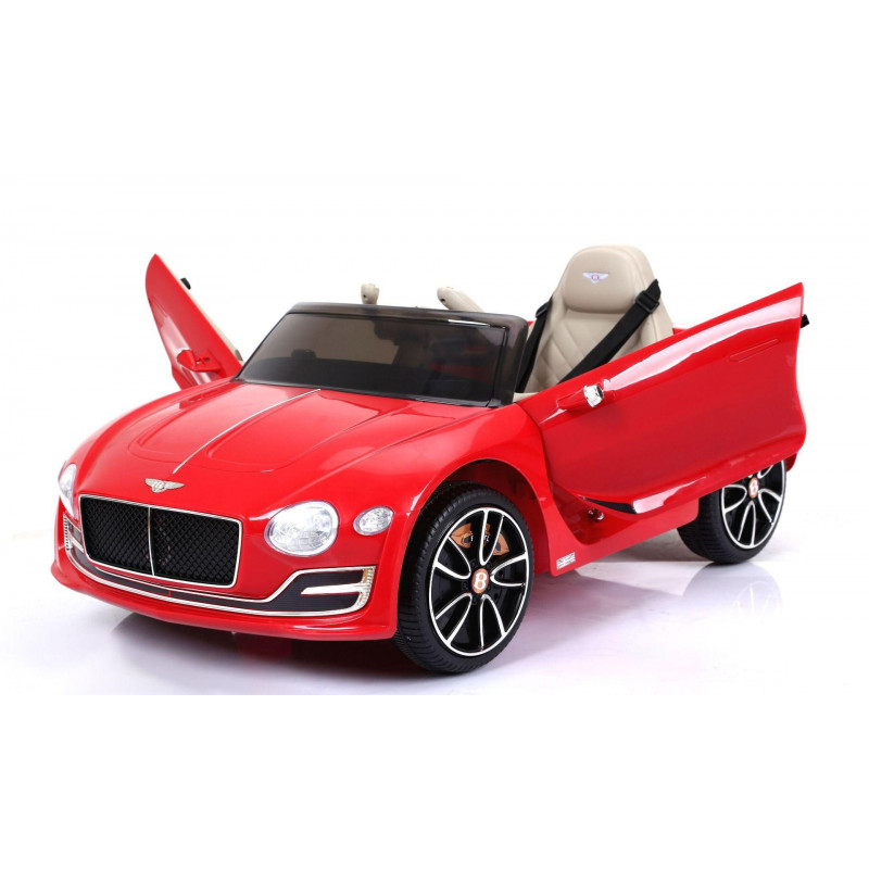 COCHE INFANTIL 12 V BENTLEY