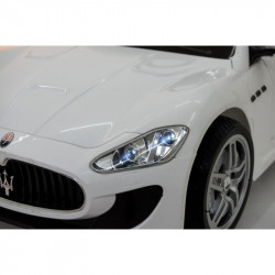MASERATI ALFIERI SCREEN MP4