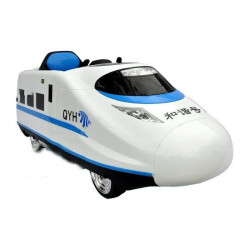 TRAIN ELECTRIC CHILDREN 12V WITH REMOTE CONTROL