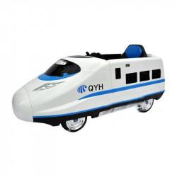 TRAIN ELECTRIC CHILDREN 12V WITH REMOTE CONTROL