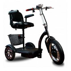 Triciclo Eléctrico...