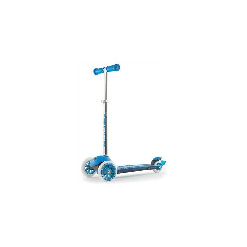 SCOOTER CHILD FRENZY 3 WHEELS BLUE