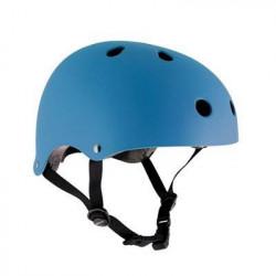 PROTECTIVE HELMET BLUE