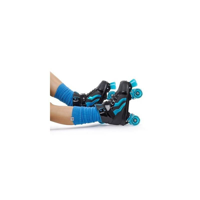 HEATERS FOR SKATES BLUE