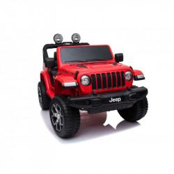 Jeep Eléctrico para Niños [...