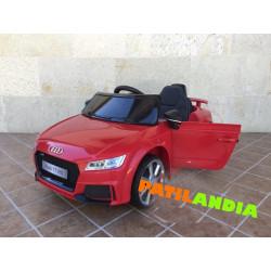 AUDI TT RS 12V