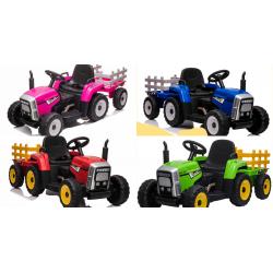 Tractor Eléctrico Niños con...