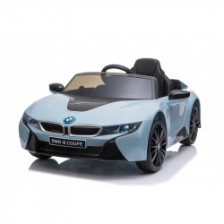 INFANT CAR BMW I8 12 V with...