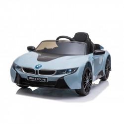 CARRO INFANTIL BMW I8 12 V...