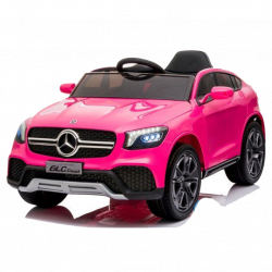 MERCEDES GLC COUPÉ...