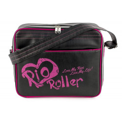 BACKPACK PORTA SKATES FASHION RIO