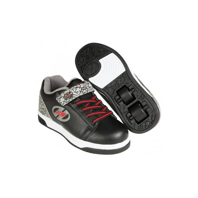 SHOES WITH WHEELS HEELYS DUAL UP 770488