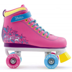 SKATES 4 WHEELS VISION II TROPICAL