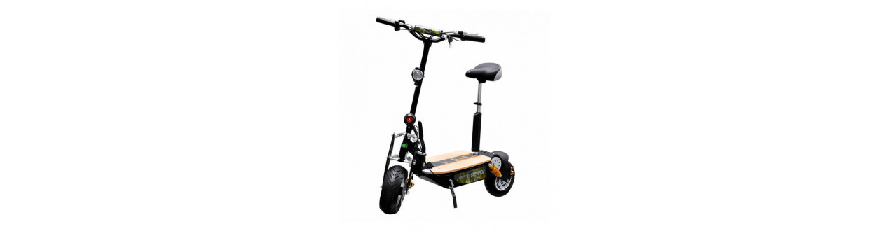 ✅ Scooters electric adult